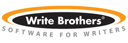 Write Brothers Software For Writers