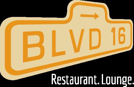 BLVD 16
