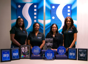 SWN's Awards with Lana Mathis, Alicia Cheadle, Jill Narciso & Melessa Y. Sargent