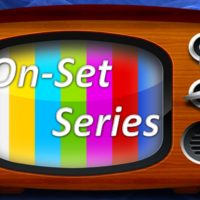 On-Set Series Logo