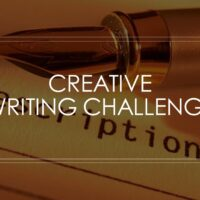 Creative-Writing-Challenge