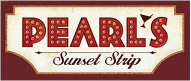 Pearl's Sunset Strip